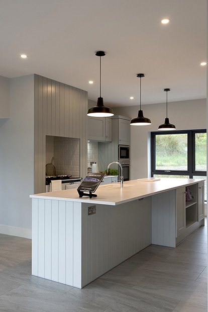 Pattersons Kitchens